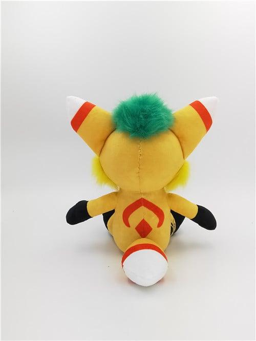 Image of Pineapple Fox Plush