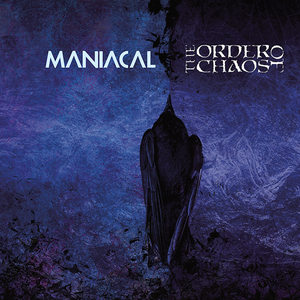 Image of Maniacal CD