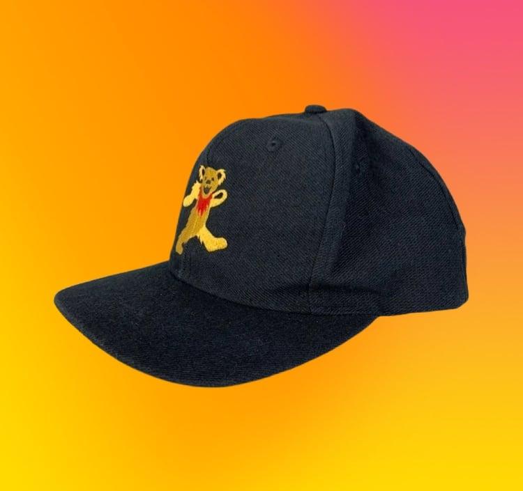 Image of Grateful Dead Original 1990's Vintage Hat!!