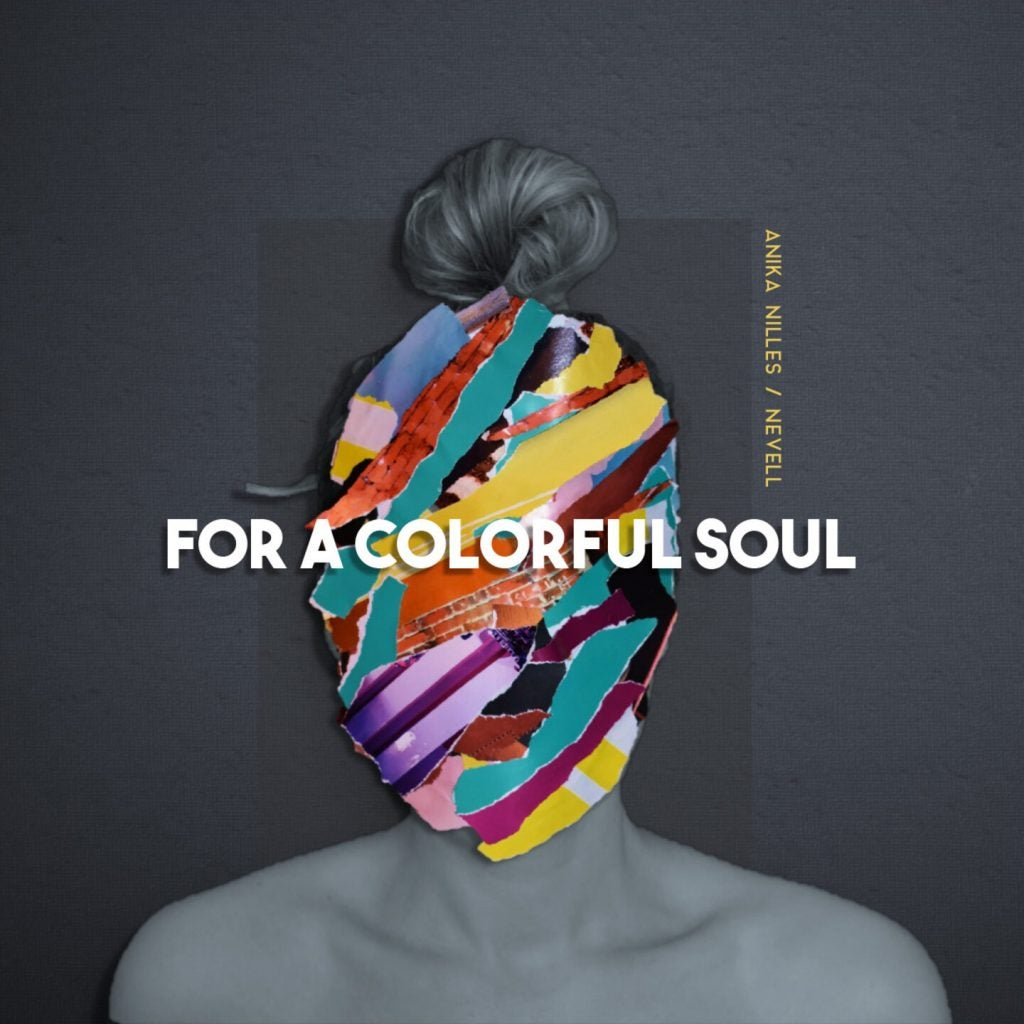 Image of Anika Nilles - For A Colorful Soul - CD