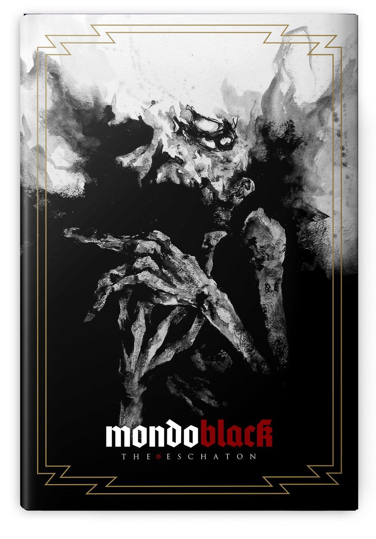 Mondo Black, The Eschaton