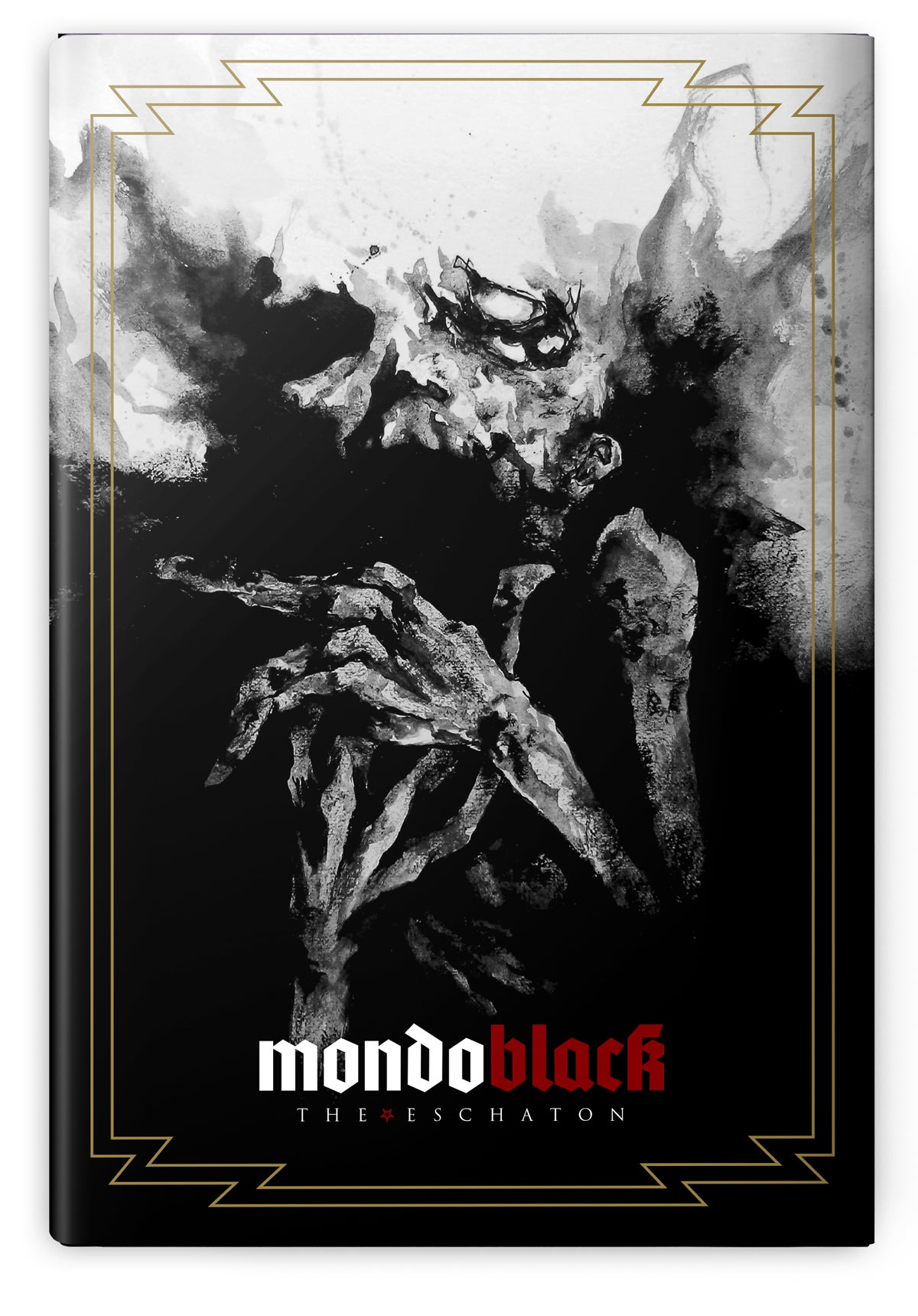 Image of Mondo Black, The Eschaton