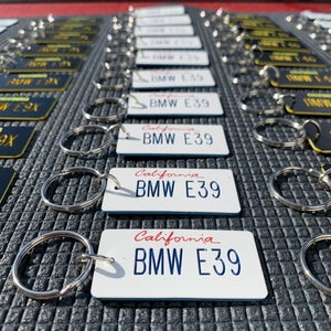 Image of Chassis Keychains