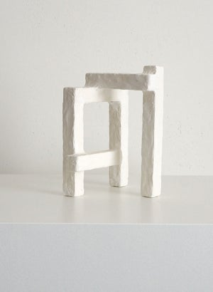 Image of Line sculpture 02