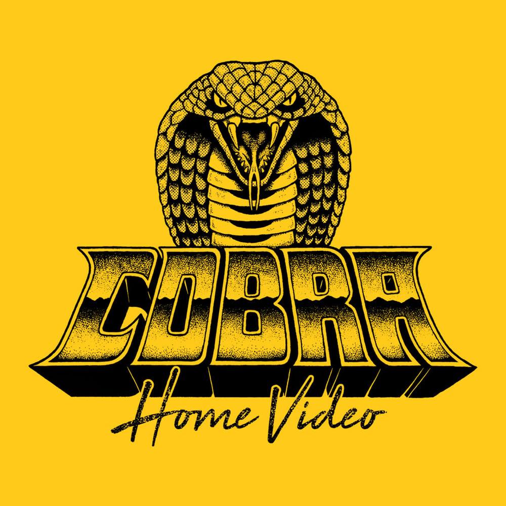 Image of CHROME COBRA