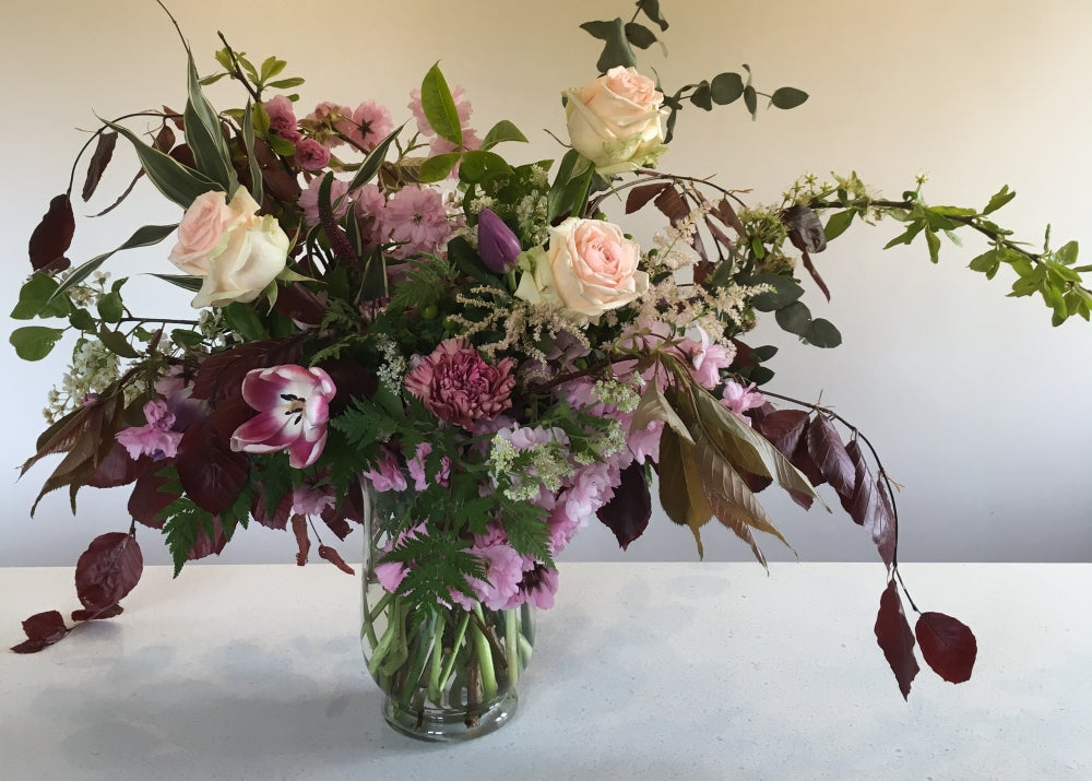 Image of MOTHER'S DAY VASE