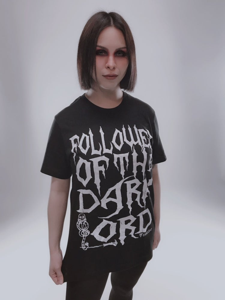 Image of Follower Of The Dark Lord