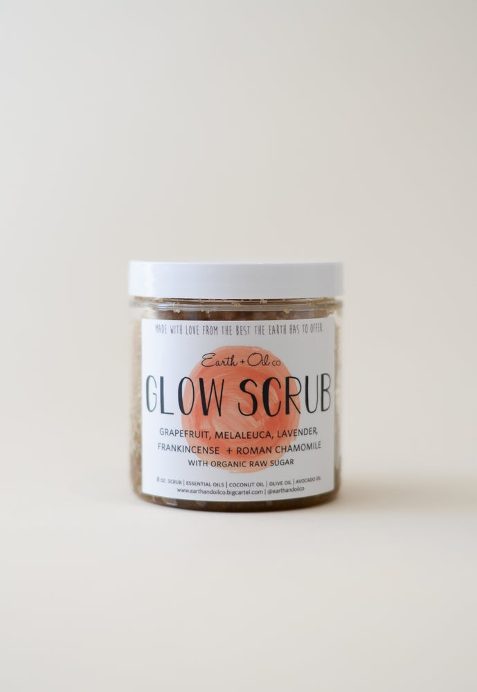 Image of Glow Scrub