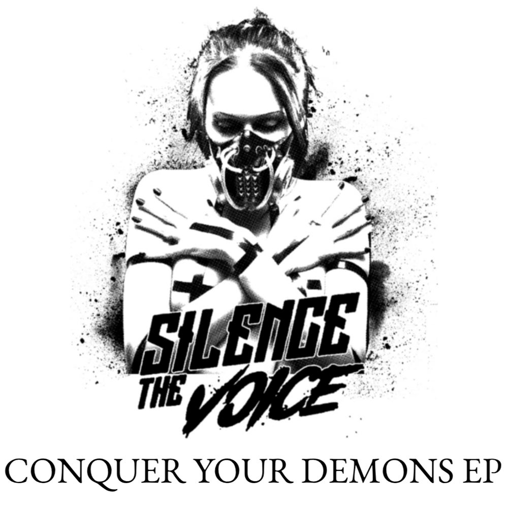 Image of Conquer Your Demons EP