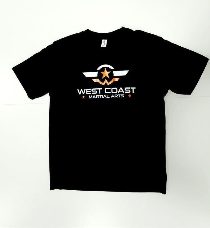 Image of West Coast Breathable Training T-Shirt