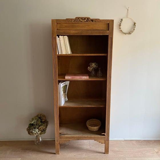 Image of Bibliothèque #301