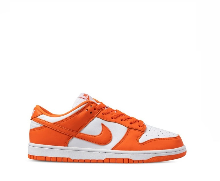 Image of NIKE DUNK LOW SP SYRACUSE 2020 CU1726-101