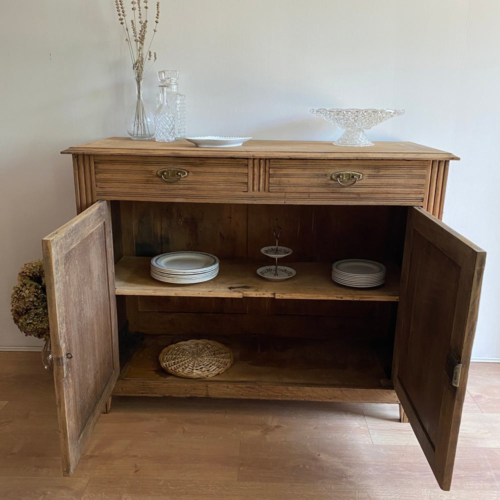 Image of Buffet en bois #308