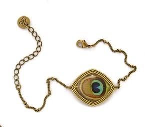 Image of OISEAU DE JUNON bracelet