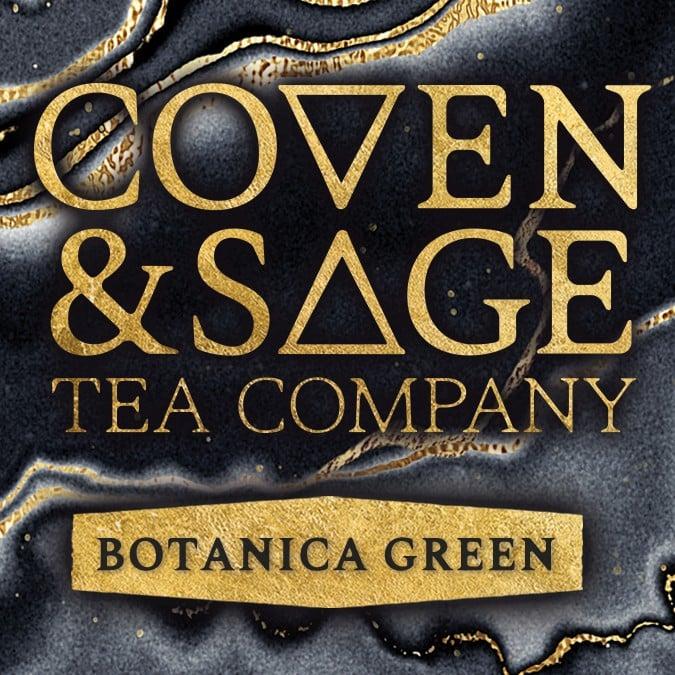 Image of Botanica Green