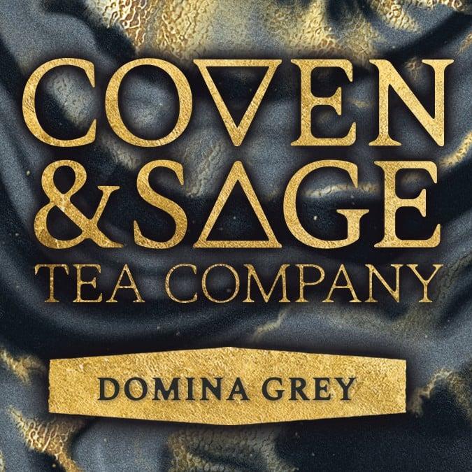 Image of Domina Grey