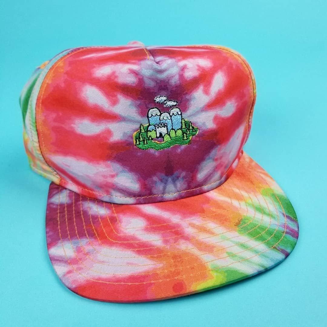 Image of Admission Hat - LSD