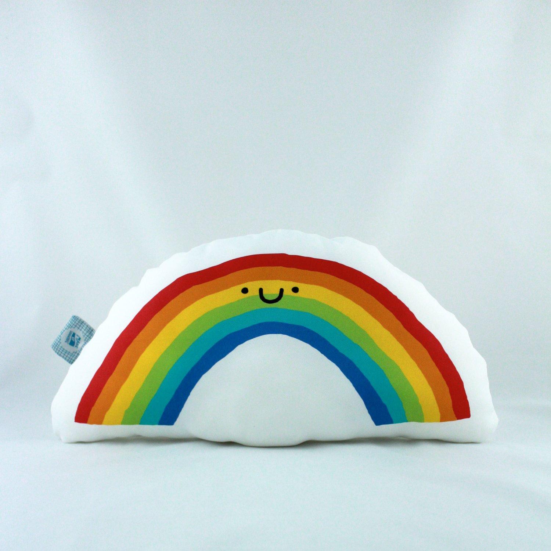 Image of Robbie rainbow