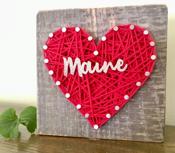 Image of Maine Heart Block