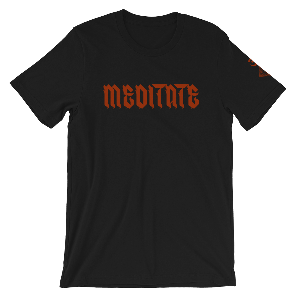 Image of Meditate Shirt