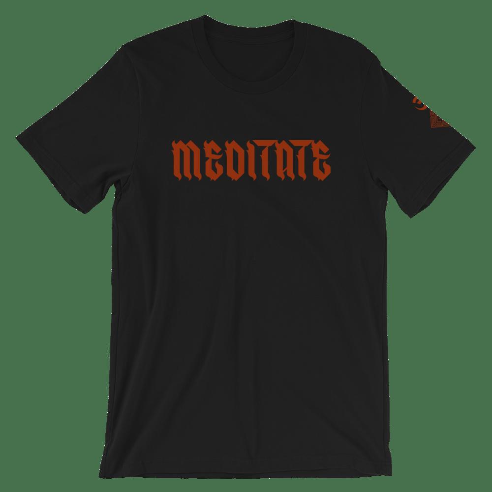 Image of Meditate Shirt