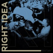 """Image of Right Way 7"""" 2nd PRESS"""
