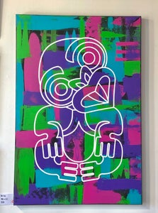 Image of Mr Tiki - Sale piece