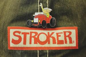 NEW - Stroker McGurk Hat / Lapel Cloisonne Pins