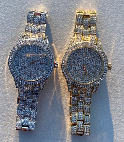Image of Bling watch