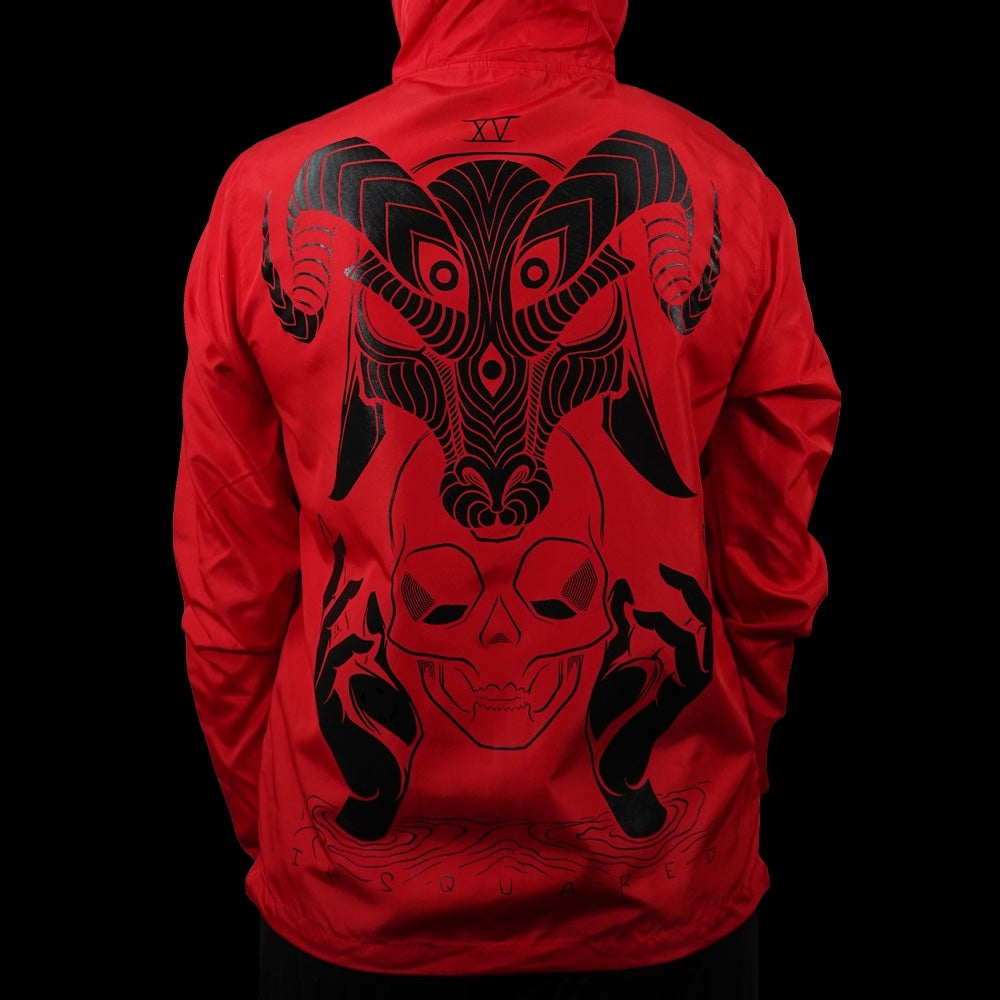Image of DEVIL WINDBREAKER COLORS