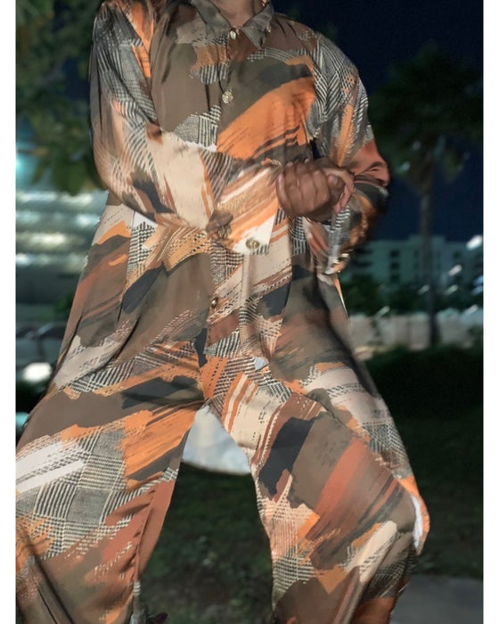 Image of THE WINDED 2 PIECE SET