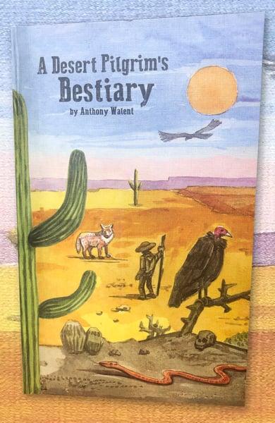 Image of A Desert Pilgrim's Bestiary