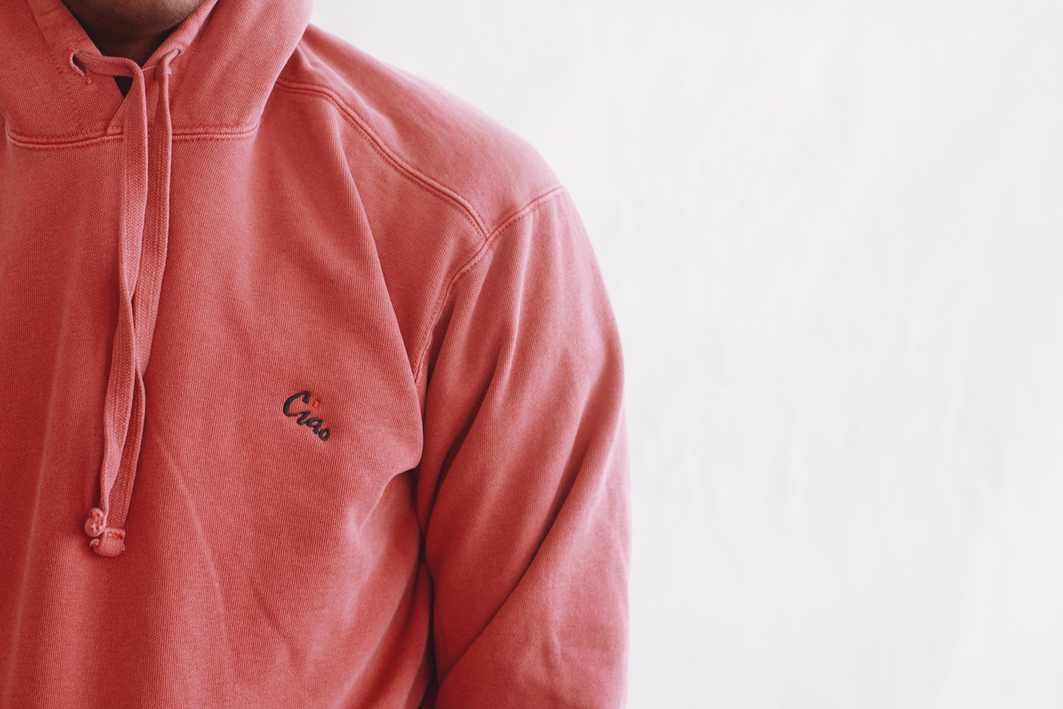 Image of Classic Ciao Hoodie