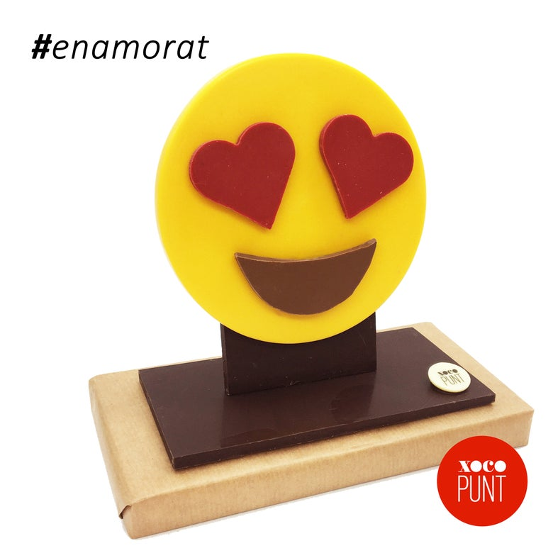 Image of ENAMORAT