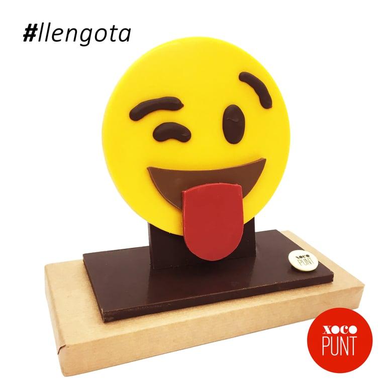 Image of LLENGOTA