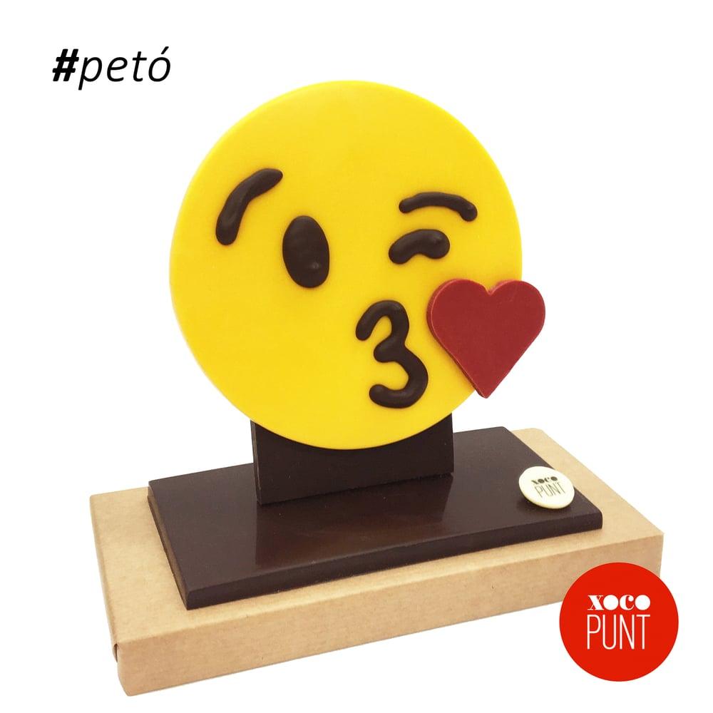 Image of PETÓ