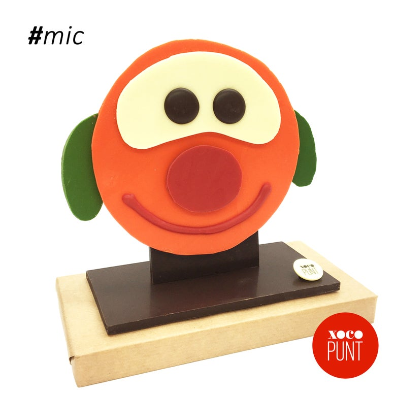 Image of MIC