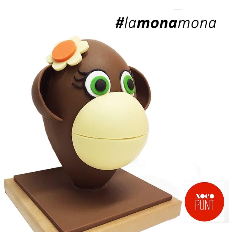 Image of LA MONA MONA