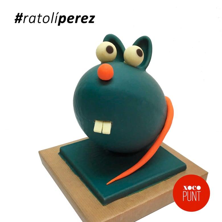 Image of RATOLÍ