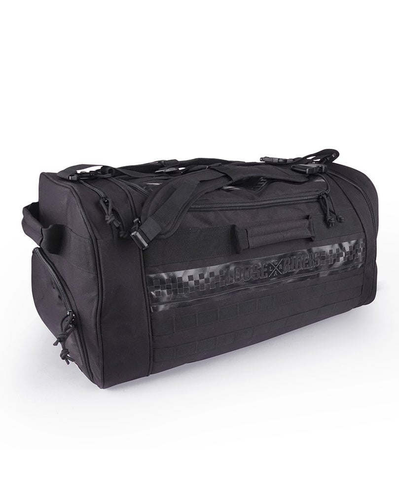 Image of Sessions kit bag BOTH COLOURS