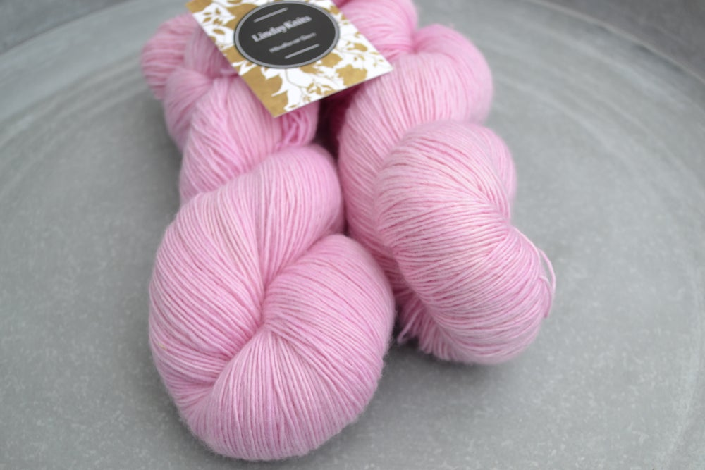 Image of Pink Singles