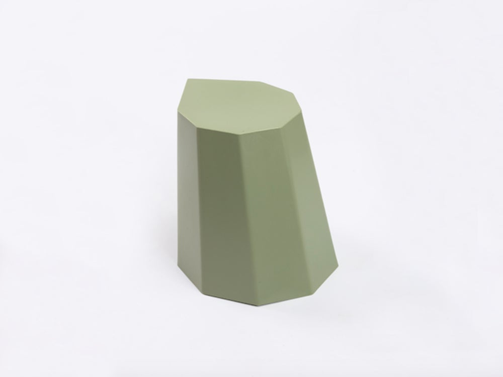 Image of Hocker Mini pistazie