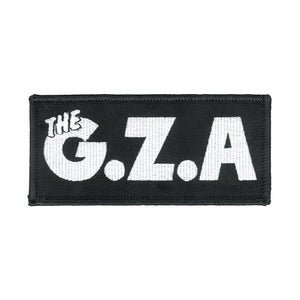 Image of GZA/GBH PATCH