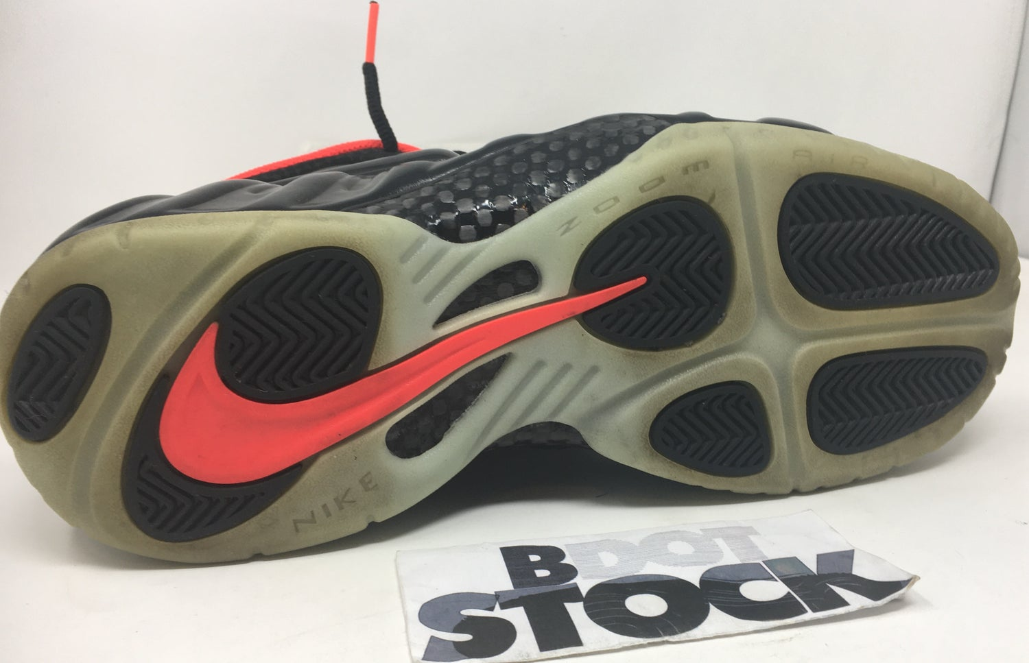 "Image of Nike Air Foamposite One ""Yeezy"""