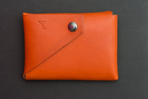 Image of DPY Card Wallet