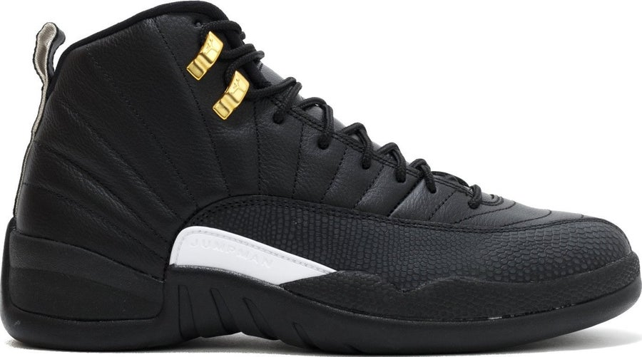 "Image of Nike Retro Air Jordan 12  ""Master"" Sz 10"