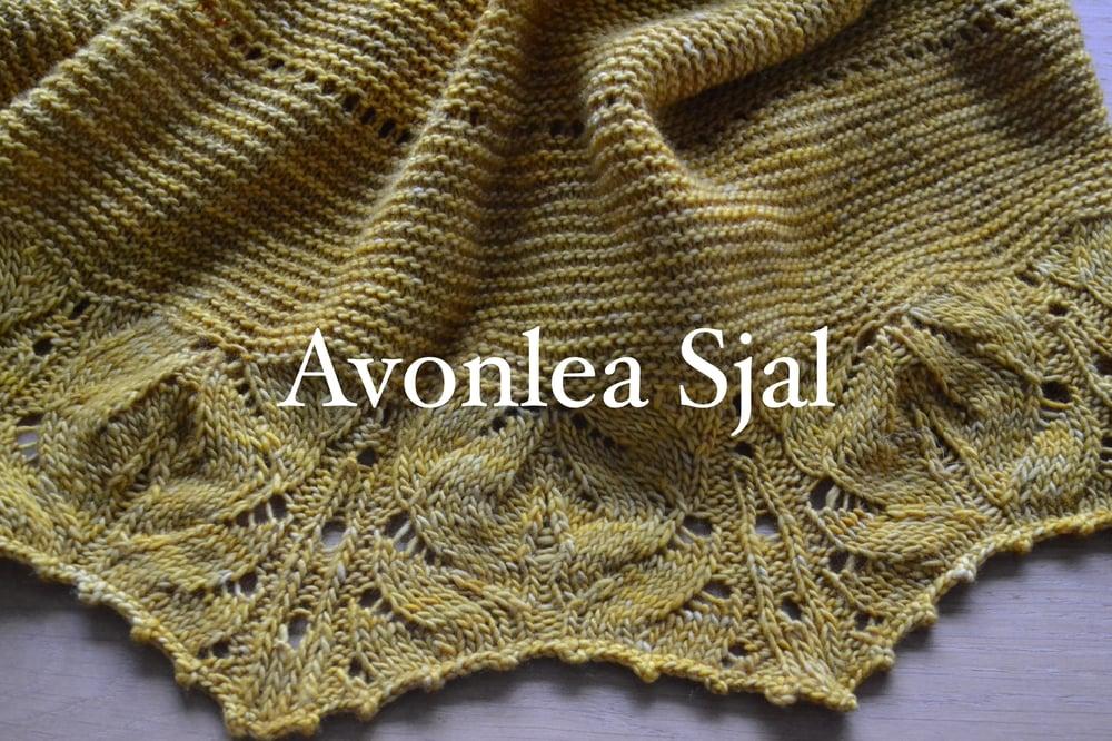 Image of Avonlea Sjal