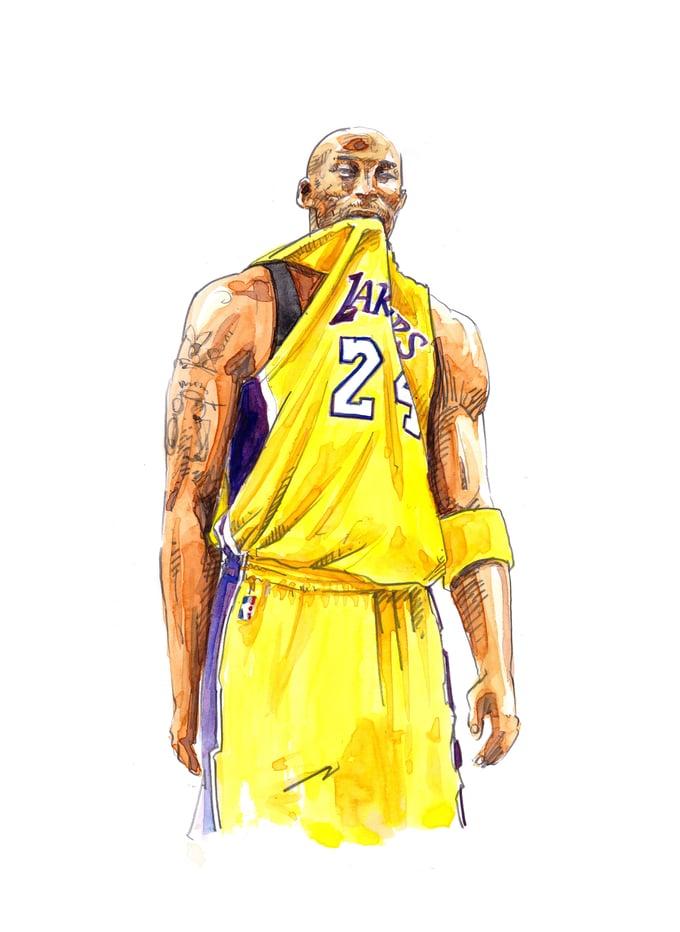 Image of Kobe