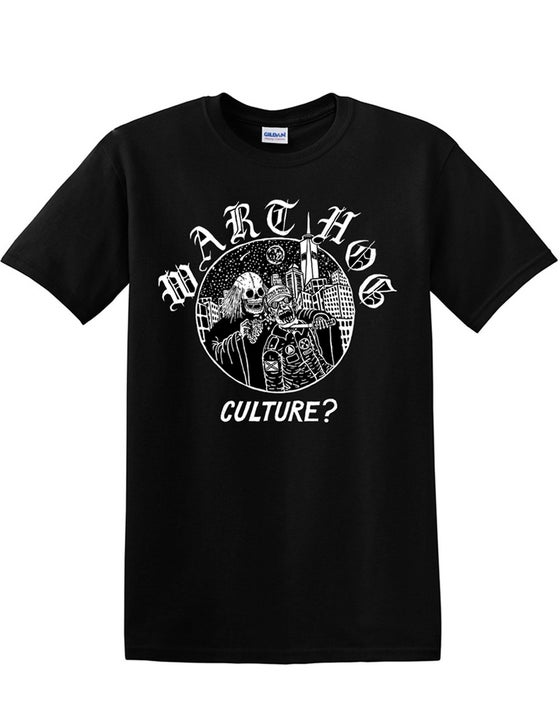 Image of CULTURE? SHIRT