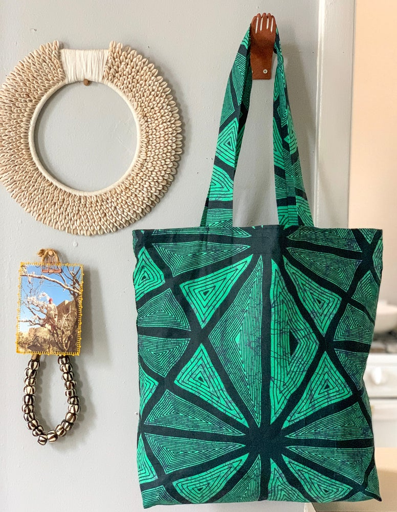 Image of •Osan• everyday tote